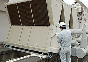 沖縄で高度な技術力を誇る三栄工業